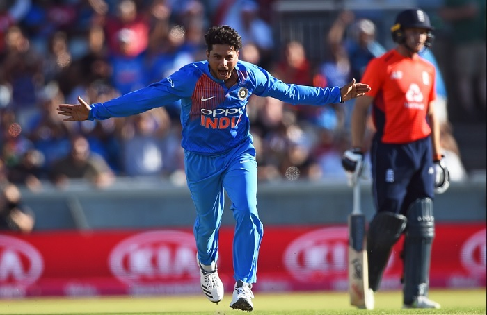 kuldeep yadav third indian to grab five wicket haul in t20 internationals