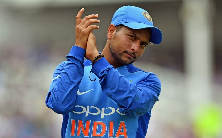 Kuldeep yadav support france in fifa world cup final