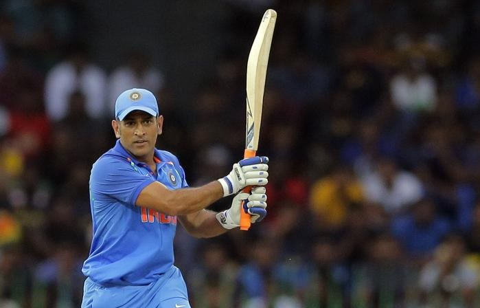 ms dhoni just 33 runs short of 10,000 runs in ODIs