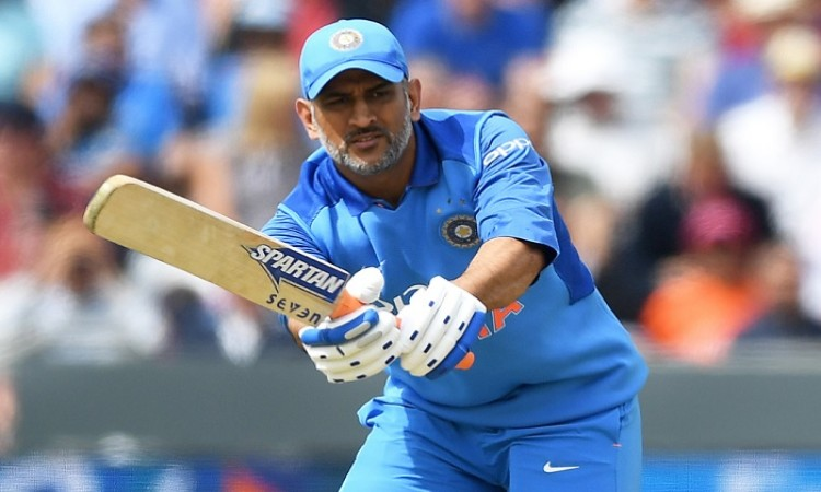 MS Dhoni becomes biggest income tax payer in Jharkhand