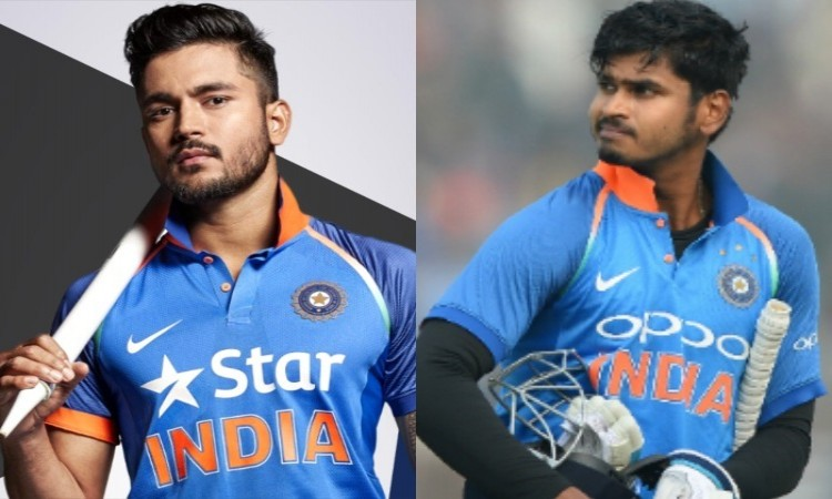 Shreyas Iyer to lead India A and Manish Pandey India against South Africa,Australia series