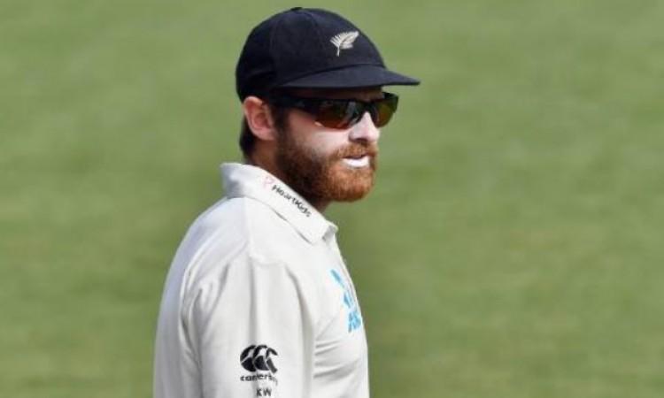 न्यूजीलैंड  बोर्ड का बड़ा फैसला, खिलाड़ियों को दी ये बड़ी खुशखबरी Images