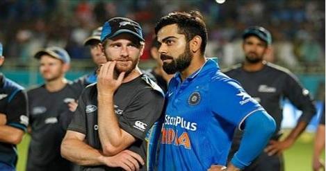 न्यूजीलैंड क्रिकेट ने लिया चौंकाने वाला फैसला, एक साथ आयोजित कराएगा महिला एवं पुरुष टूर्नामेंट Image