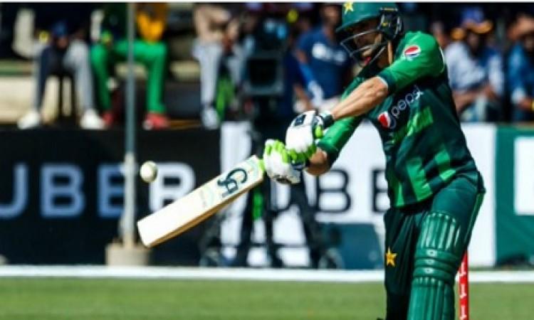 पाकिस्तान की जीत में शोएब मलिक ने बनाया सबसे गजब का रिकॉर्ड, ऐसा करने वाले बने पहले दिग्गज Images