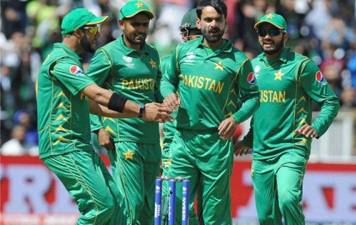 New Zealand turn down invitation to tour Pakistan