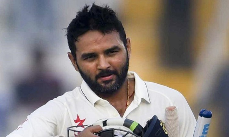 Parthiv, Fazal and Mukund to lead in Duleep Trophy