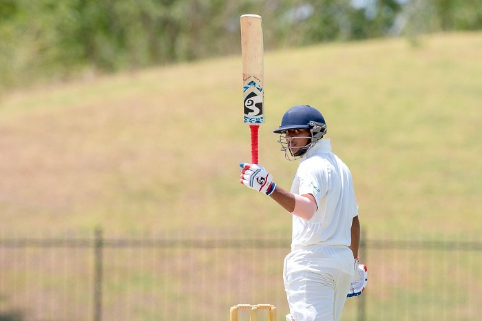 Pavan Shah slams 282 to record second highest U19 score