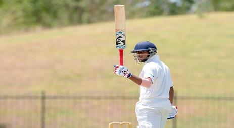 भारतीय अंडर-19 टीम के पवन शाह ने रचा ऐतिहासिक कारनामा, ऐसा करने वाले केवल दूसरे खिलाड़ी बने Images