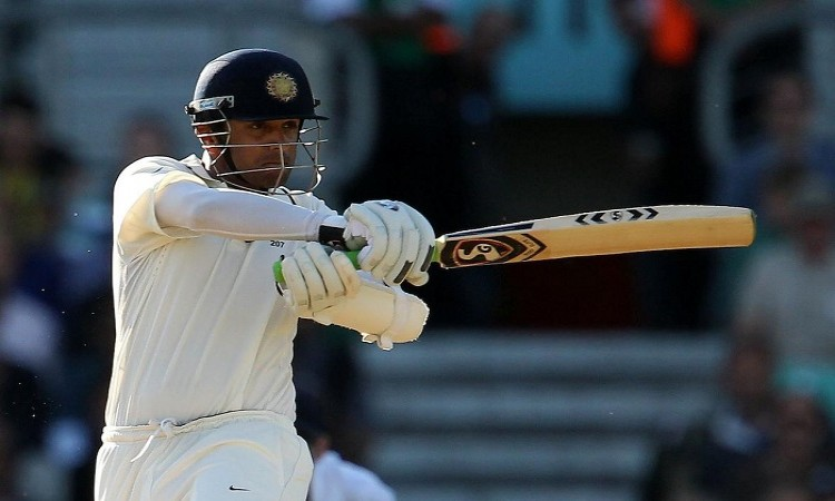 Rahul Dravid becomes the fifth Indian to be inducted into ICC's Hall of Fame