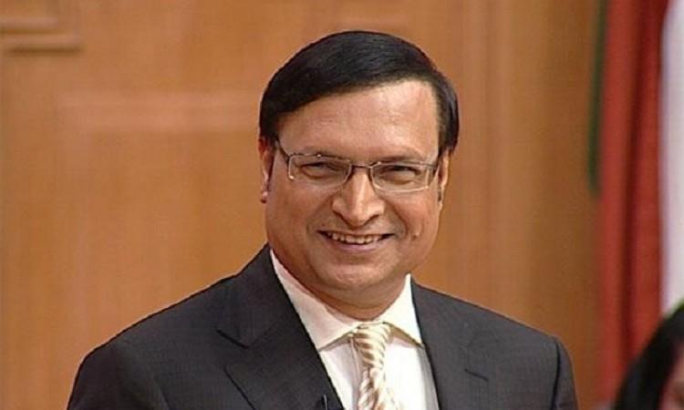 Journalist Rajat Sharma elected as DDCA President