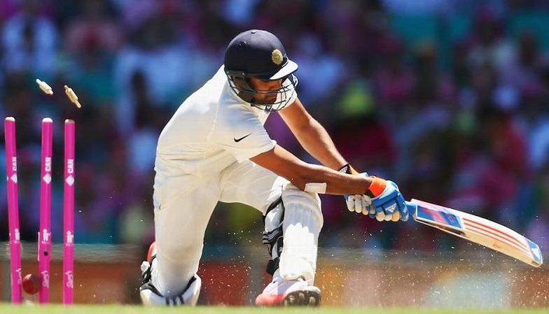 five Indian ODI Specialists who failed in Tests