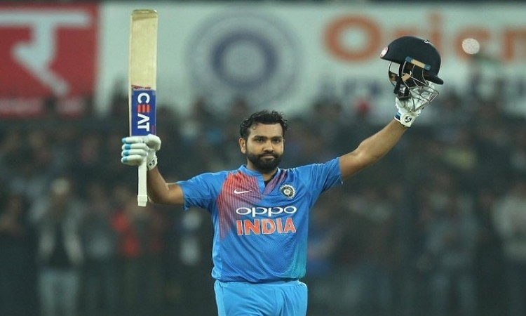 It will important for us to play to our strengths says Rohit Sharma