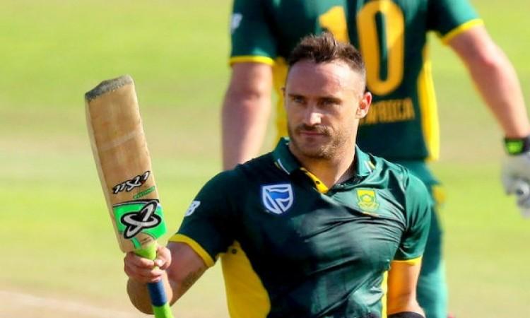 प्रैक्टिस वनडे  मैच में साउथ अफ्रीका ने श्रीलंका बोर्ड इलेवन को 63 रनों से हराया