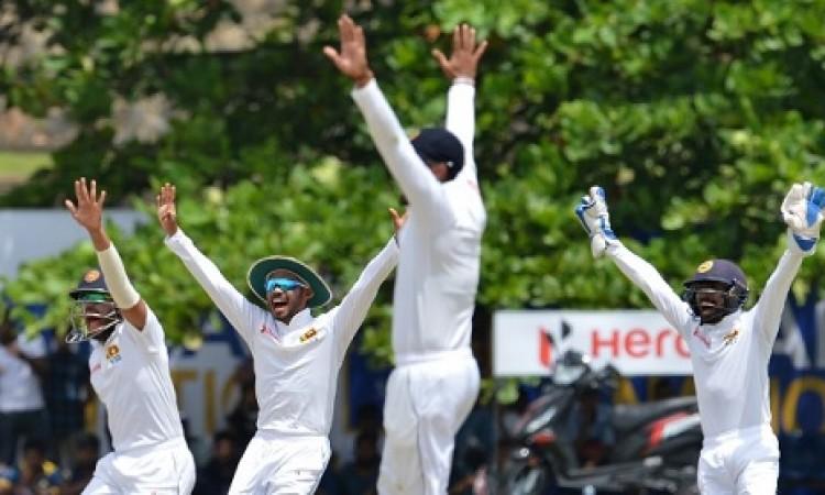 श्रीलंका ने साउथ अफ्रीका को 278 रनों से रौंदा, साउथ अफ्रीकी टीम के नाम दर्ज हुआ निराश करने वाला रिकॉ