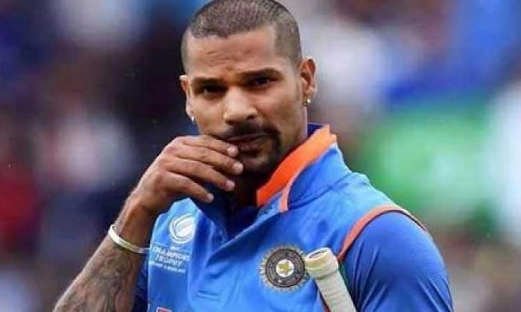 वनडे से पहले शिखर धवन ने दुश्मन को दोस्त बनाकर ऐसा गजब कर डाला, जानिए Images