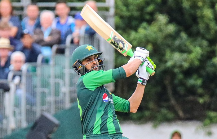 Shoaib Malik becomes the first to play 100 T20Is