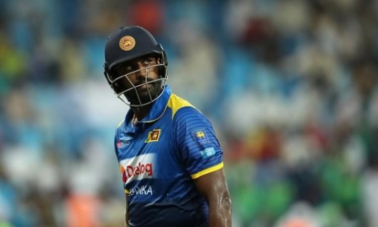 श्रीलंकाई बल्लेबाजी कोच थिलान समरावीरा का ऐलान, वर्ल्ड कप 2019 में इस खिलाड़ी का खेलना बेहद जरूरी Im