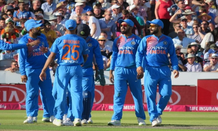india predicted xi in first t20i vs england
