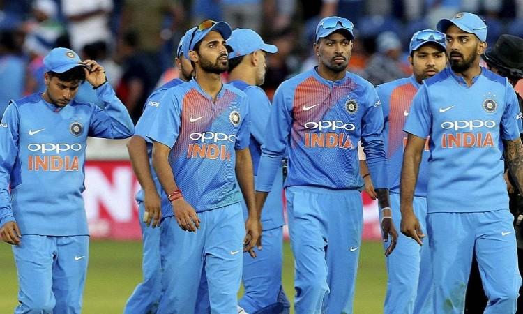 Bhuvneshwar Kumar not a certain starter for Trent Bridge ODI