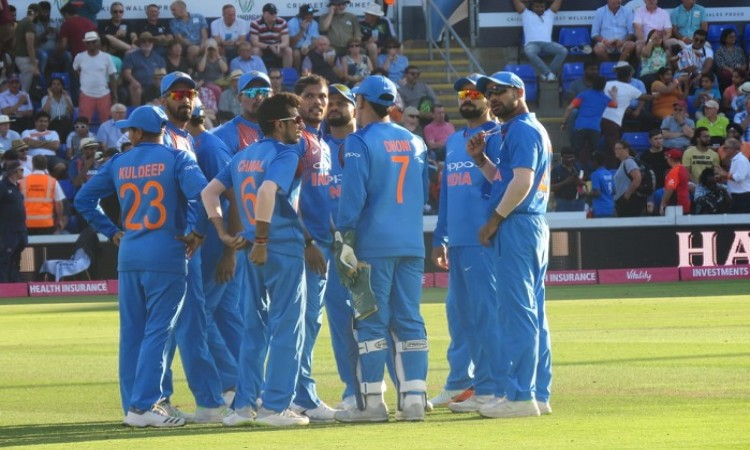 india predicted XI for third t20i vs england