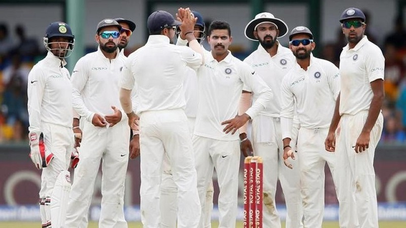 indian team for the first three Tests against England