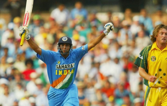 5 indian cricketers who never played in a World Cup