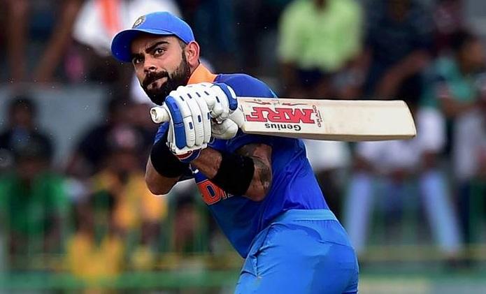 Virat kohli fastest to complete 3000 odi runs as a captain