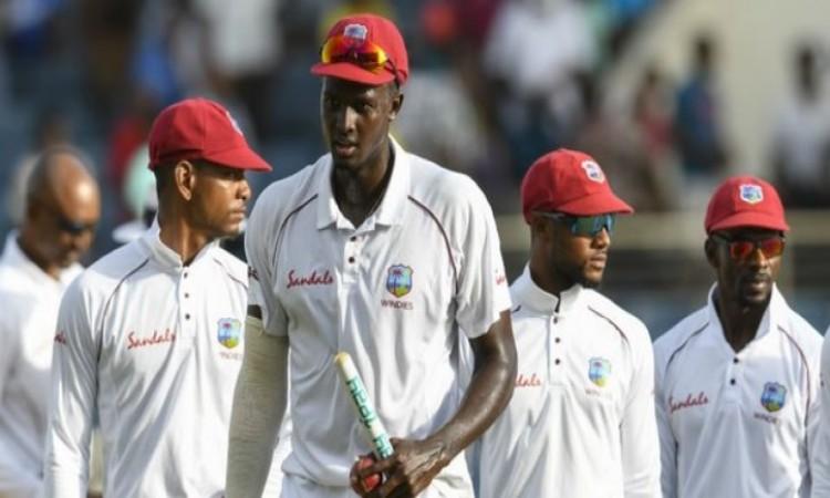जेसन होल्डर के कहर के आगे बांग्लादेश ने घूटने टेके,  वेस्टइंडीज की दूसरे टेस्ट मैच में 166 रनों से ज