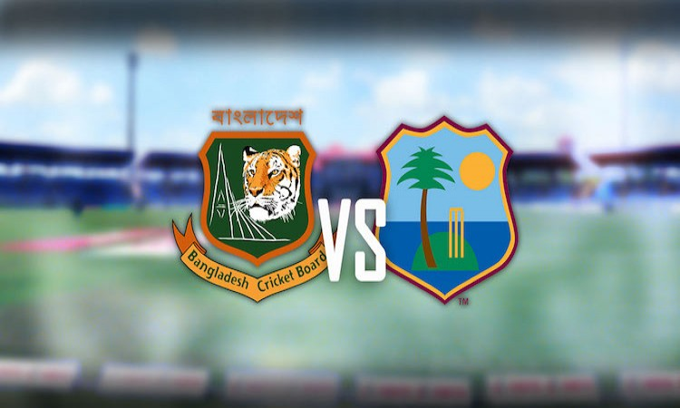 West Indies tour of Bangladesh 2018