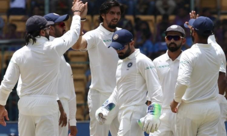 इंग्लैंड के खिलाफ टेस्ट में खुद को साबित करने का आखिरी मौका मिलेगा इस भारतीय दिग्गज को Images