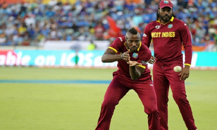 Andre Russell to miss final ODI vs Bangladesh
