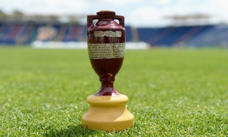 ECB reveals 2019 Ashes schedule