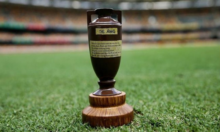 2019 Ashes series from Aug 1 to Sep 16
