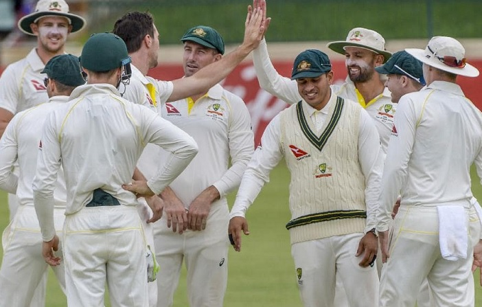 Shaun Marsh suffers shoulder injury, may miss Pakistan Test series