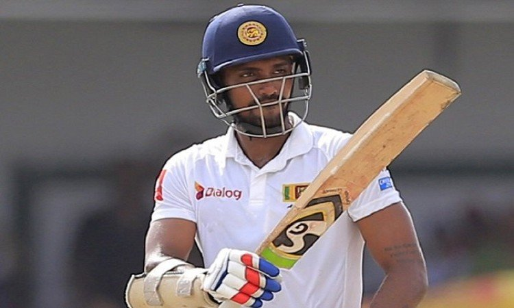 Sri Lanka batsman Danushka Gunathilaka suspended from all forms of cricket