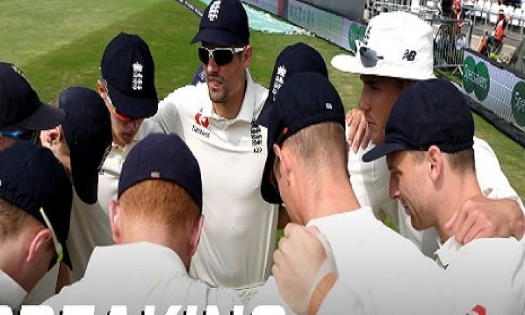 भारत के खिलाफ पहले टेस्ट के लिए इंग्लैंड टीम की घोषणा, लिया गया चौंकाने वाला फैसला Images