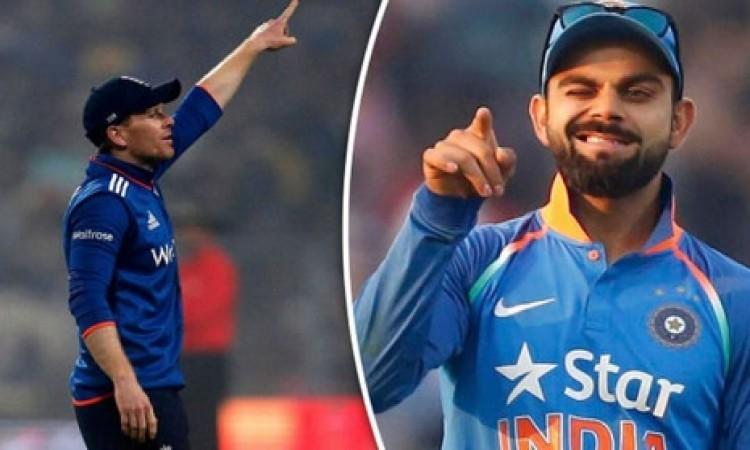 भारत बनाम इंग्लैंड (पहला वनडे): जानिए कब और किस समय होगा मैच का लाइव टेलीकास्ट Images