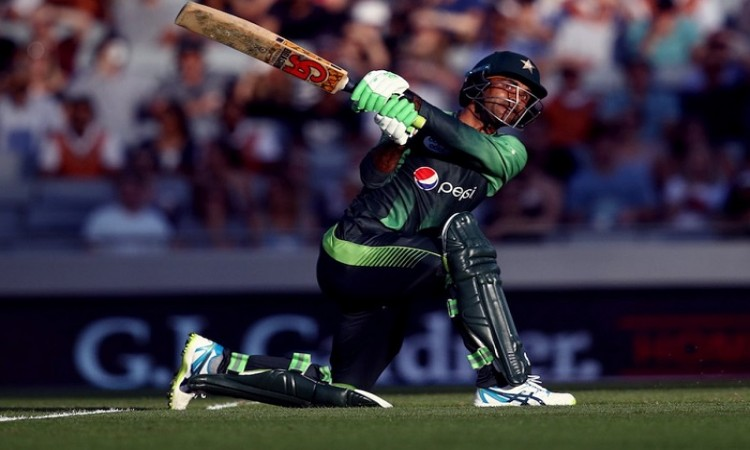 pakistan post his highest ODI total 399-1 in 50 overs