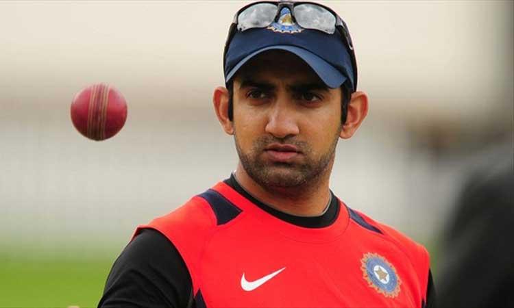 Gautam Gambhir predictions for india vs england test series