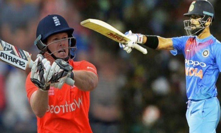 भारत बनाम इंग्लैंड टी-20 सीरीज: इन 5 खिलाड़ियों पर रहेगी सभी की नजर Images