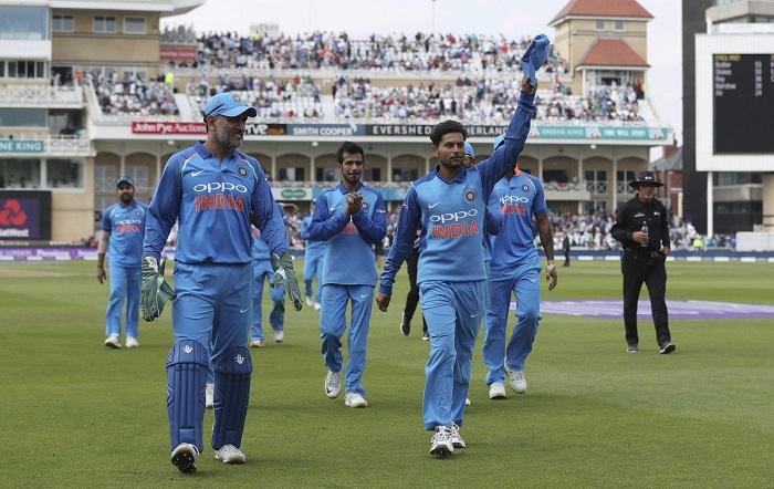 india vs england 1st odi highlights