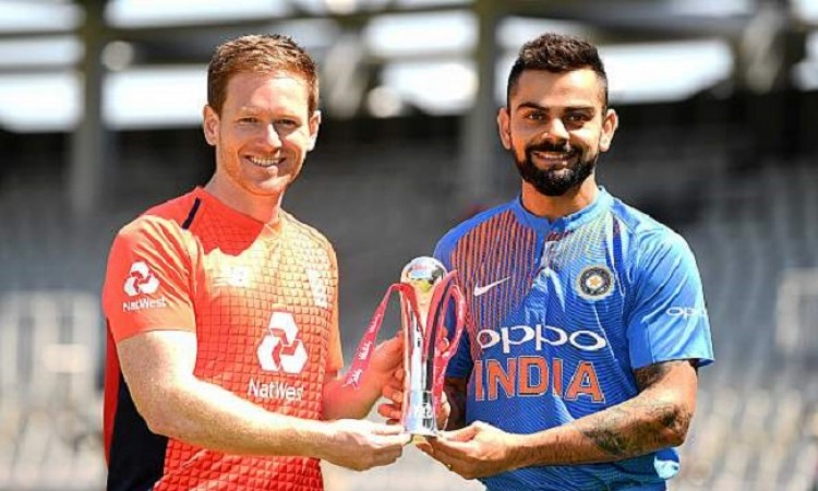 india probable playing xi vs england in first t20i