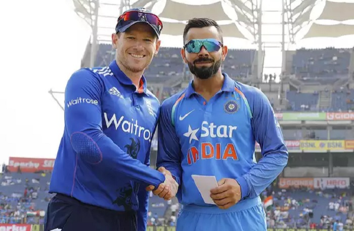 india vs england odi series schedule and squads