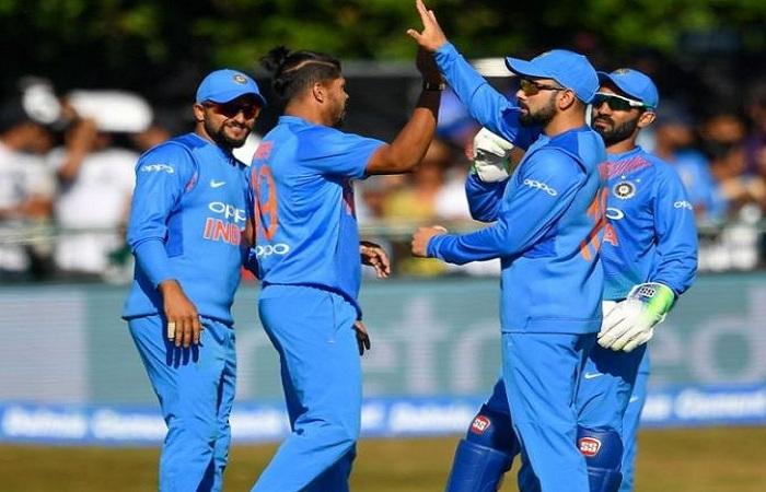 India aim T20I series win against England