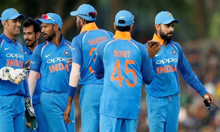 Kohli and Indian squad started preparing for challenging English summer