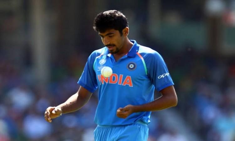Jasprit Bumrah, Washington Sundar ruled out of T20I series vs England