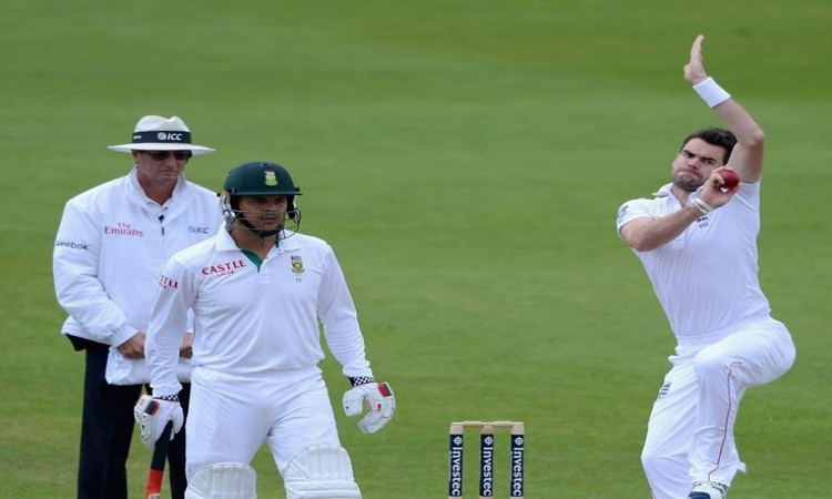 टेस्ट सीरीज से पहले जहीर खान ने किया एंडरसन पर हमला, कही ऐसी बात Images