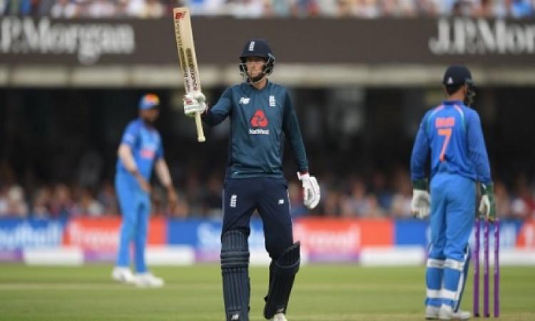 भारत के खिलाफ लॉर्ड्स वनडे में जो रूट का शतक, इंग्लैंड के तरफ से ऐसा करने वाले पहले बल्लेबाज बने Ima