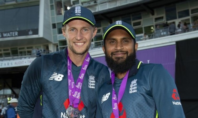 Joe Root backs Adil Rashid to deliver in first Test vs India