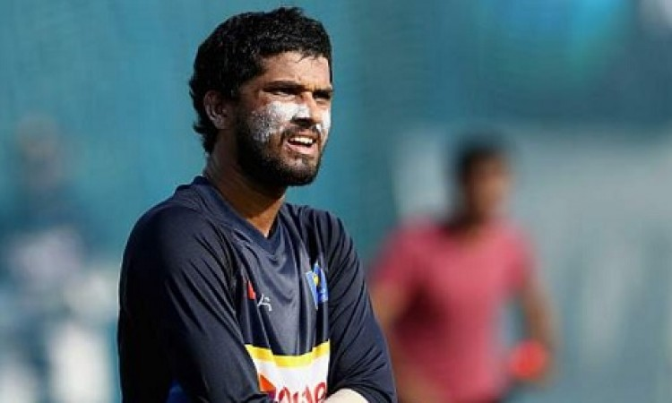दिनेश चंडीमल को लेकर श्रीलंकाई बोर्ड ने किया ऐसा फैसला, आईसीसी के सामने करी ऐसी दरखास्त Images